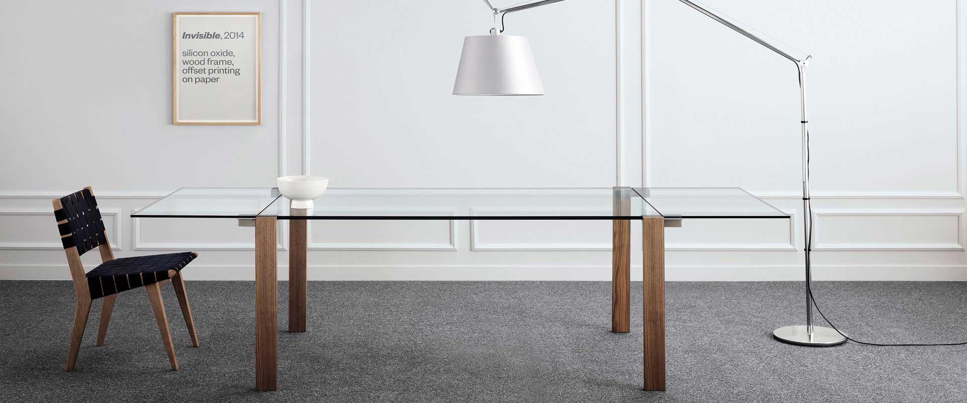 glass furniture featured item