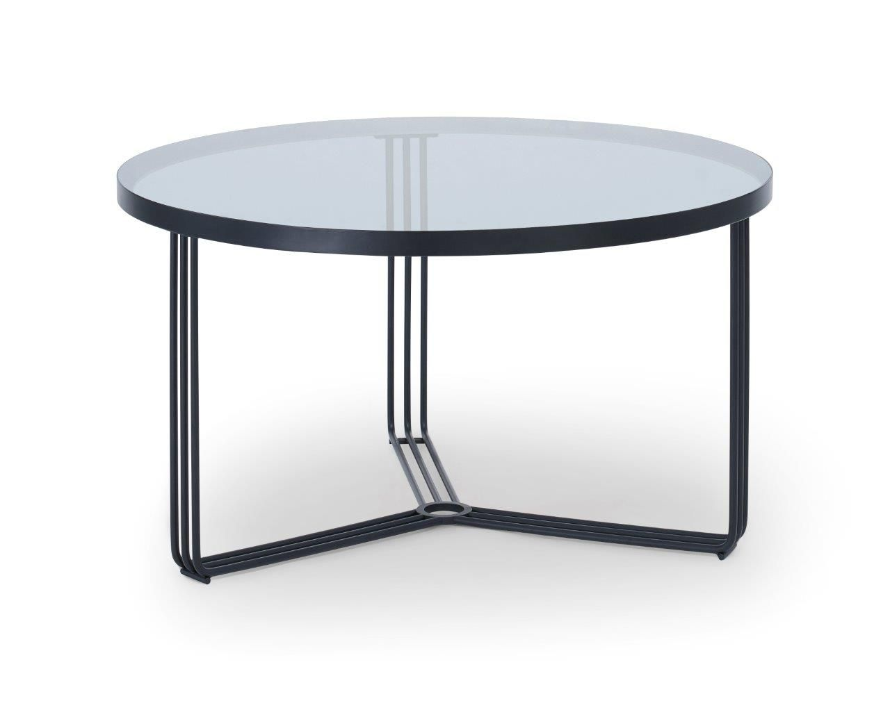 Finn Small Coffee Table Klarity Glass Furniture