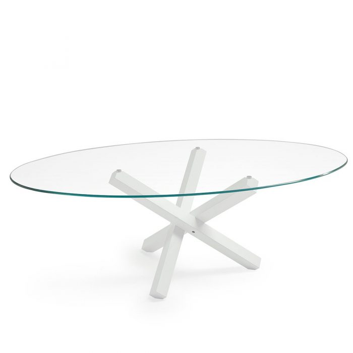 Aikido-oval-Glass-Dining-Table-by-sovet-Italia-2