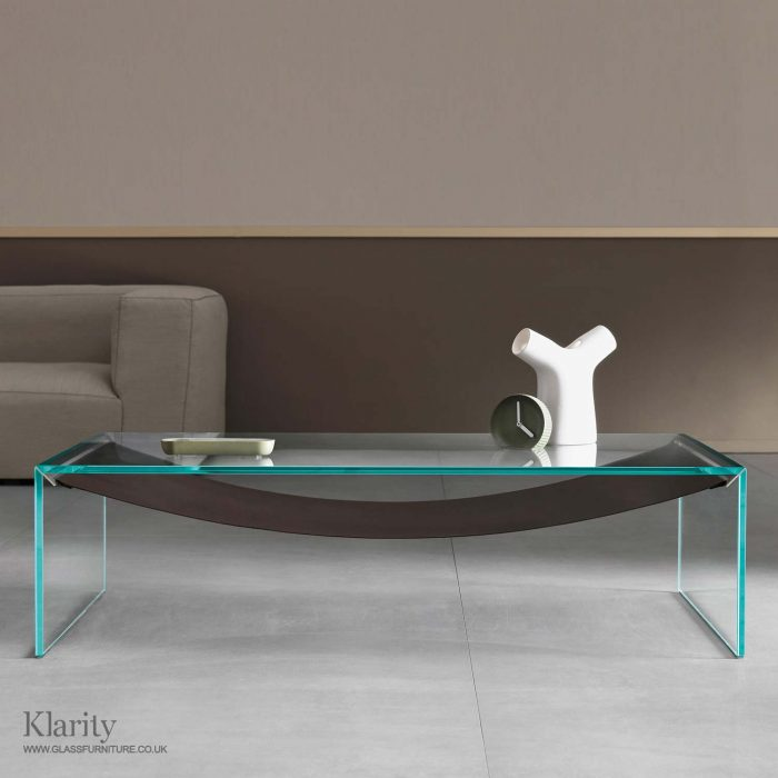 Amaca tonelli coffee table