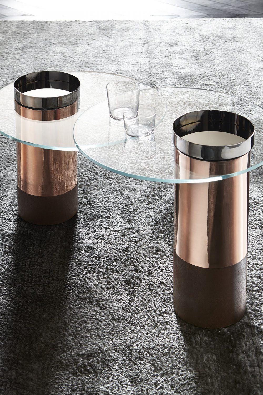 Haumea Gallotti radice glass-furniture milan 2015