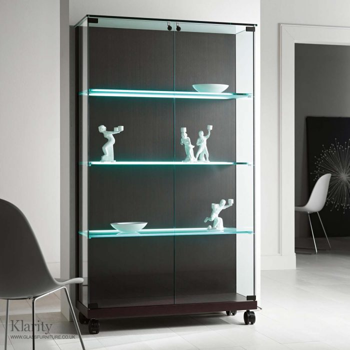 Tonelli Piccola Grande Display cabinete