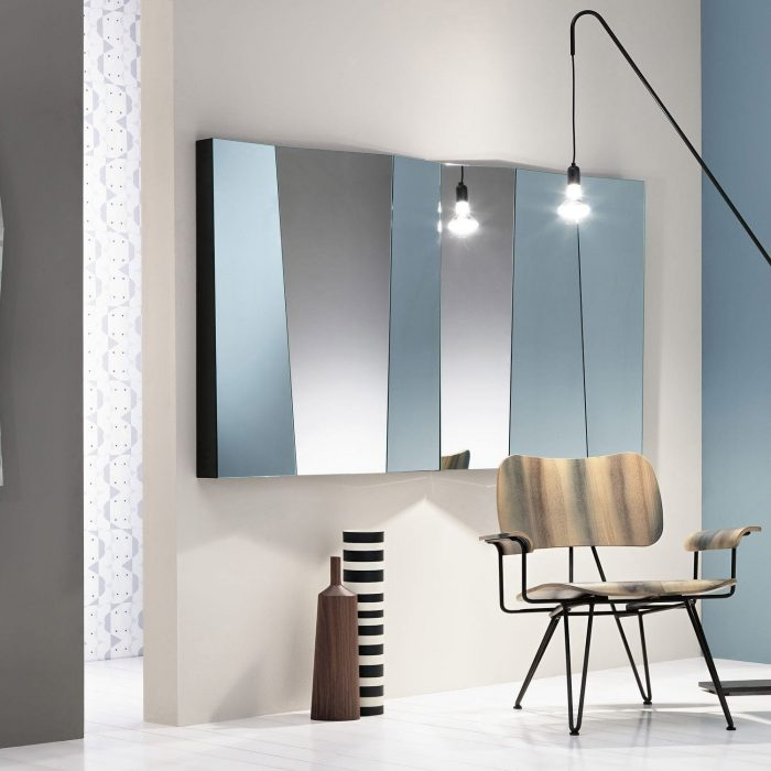 autostima mirror by tonelli