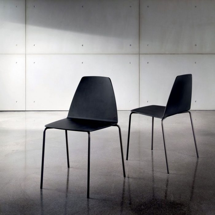 sila dining chair sovet italia