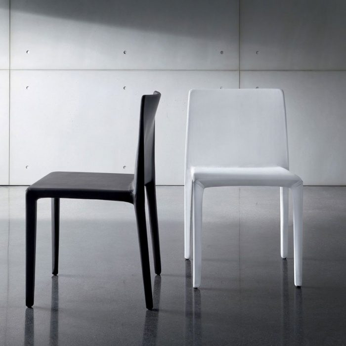 pura sovet italia dining chair
