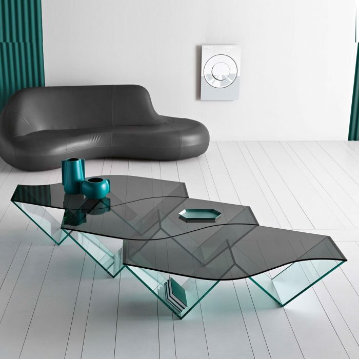 Pulse Coffee Table karim rashid
