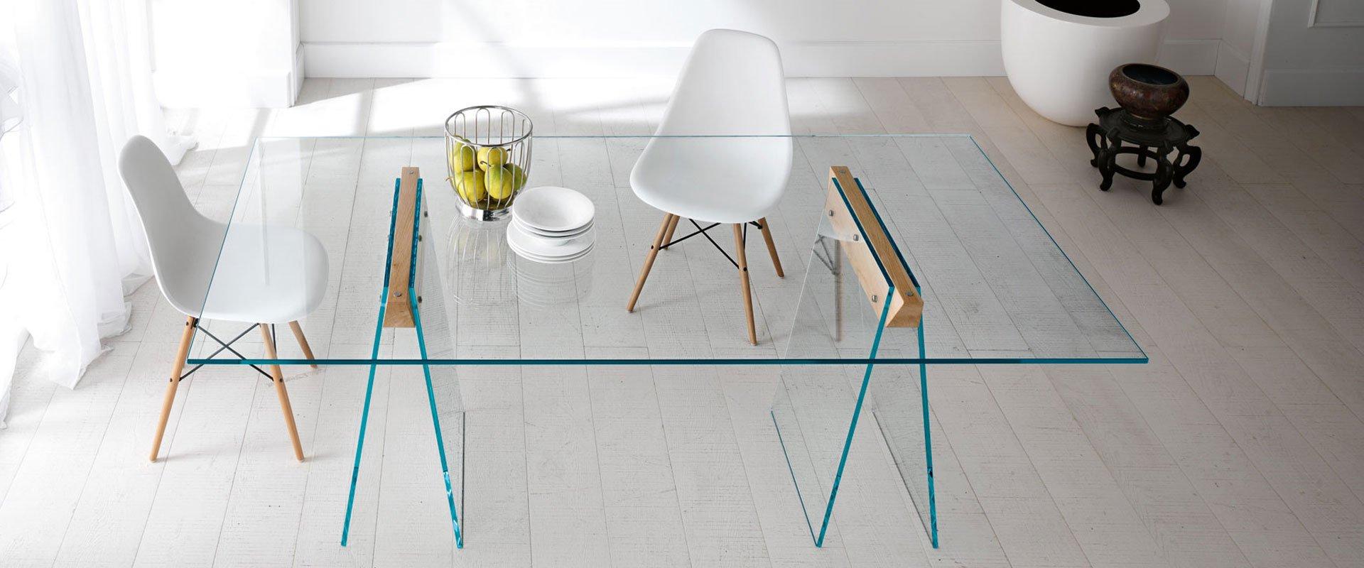 tonelli glass furniture