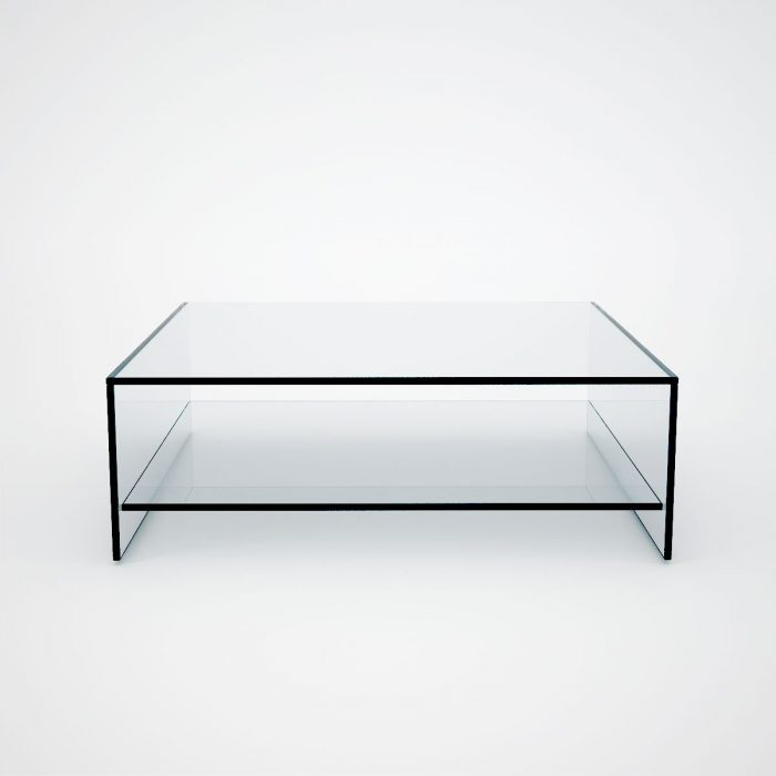 Clear Glass Archives  Klarity  Glass Furniture