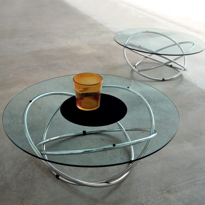 Glass and Metal Coffee Table Archives - Klarity