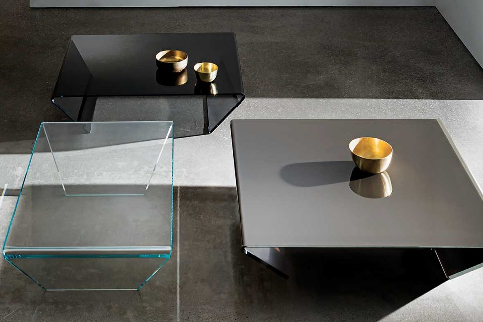 glass coffee table guide