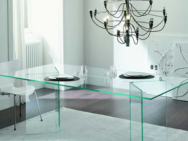 Glass Dining Table Guide