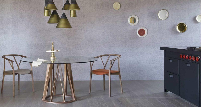 Glass Furniture Miniforms