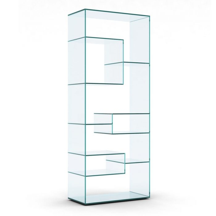 tonelli liber shelves
