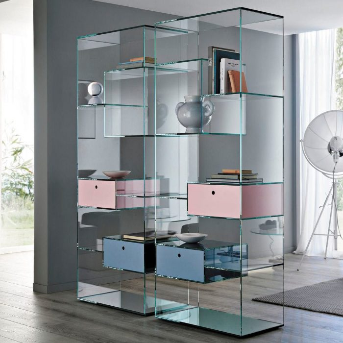 tonelli liber shelf