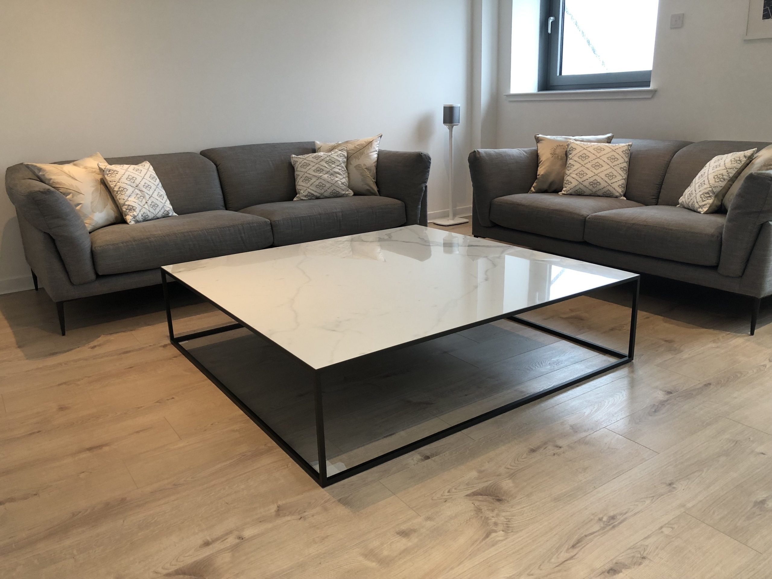 Sovet Coffee Table