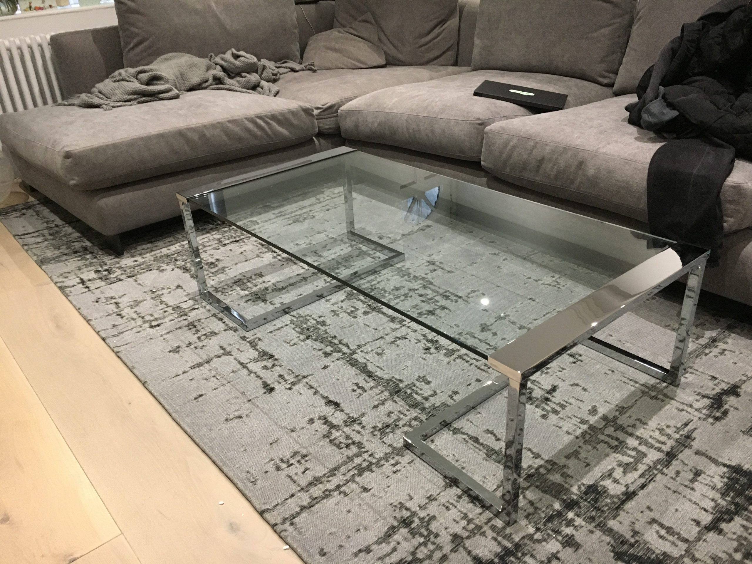 Gallotti and Radice Coffee Table