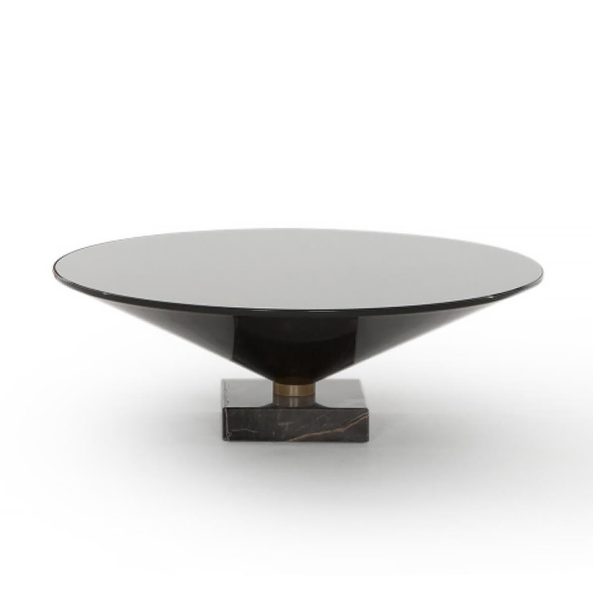 Glass Coffee Tables Uk Only: Flute Coffee Table