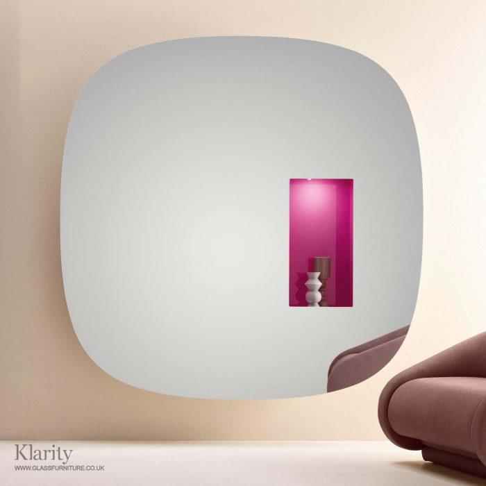 Aperture Tonelli Mirror